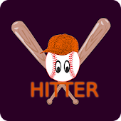 Hitter-Baseball Games