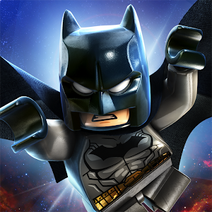 LEGO ® Batman: Beyond Gotham