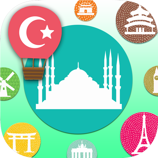 教育のLingoCards土耳其語單字卡-學習發音、旅行短句 LOGO-記事Game