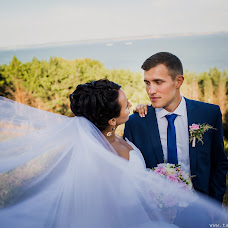 Wedding photographer Tatyana Soboleva (TanyaSoboleva). Photo of 04.04.2015