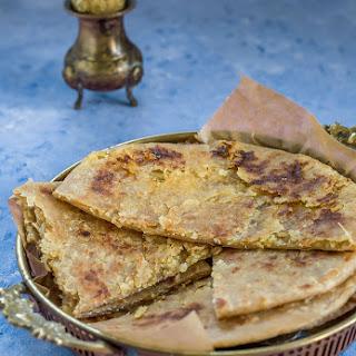 Coconut Obbattu Recipe With Wheat Flour | Kayi Holige | Thengai Poli | Kobbari Bobbatlu.