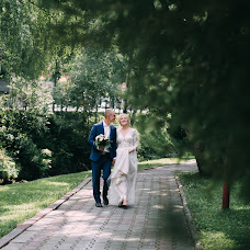 Wedding photographer Kseniya Romanova (romanova). Photo of 26.09.2017