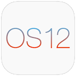 OS 12 - Icon Pack 1.0.2 (Patched)
