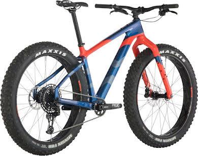 Salsa 2019 Beargrease Carbon NX1 Eagle Fat Bike alternate image 2