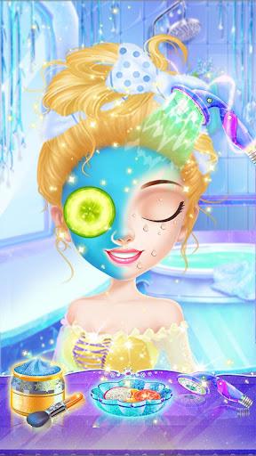 Princess Fashion Salon Lite  screenshots 17