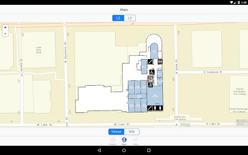 玩商業App|ARCHIBUS Nexus免費|APP試玩