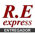 R.E Express - Entregador icon