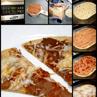 Weight Watchers friendly lunch idea.