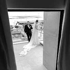 Wedding photographer Petrut Paul (paulpetrut). Photo of 10.10.2017