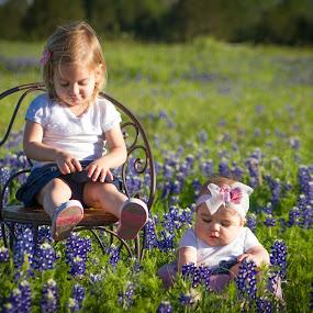 {texas sweeties} by Sarah King - Babies & Children Children Candids