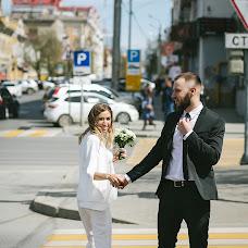 Wedding photographer Mariya Evseeva (Foxik-85). Photo of 27.05.2018