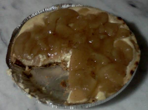 Heavenly Dutch Apple Cream Pie Recipe