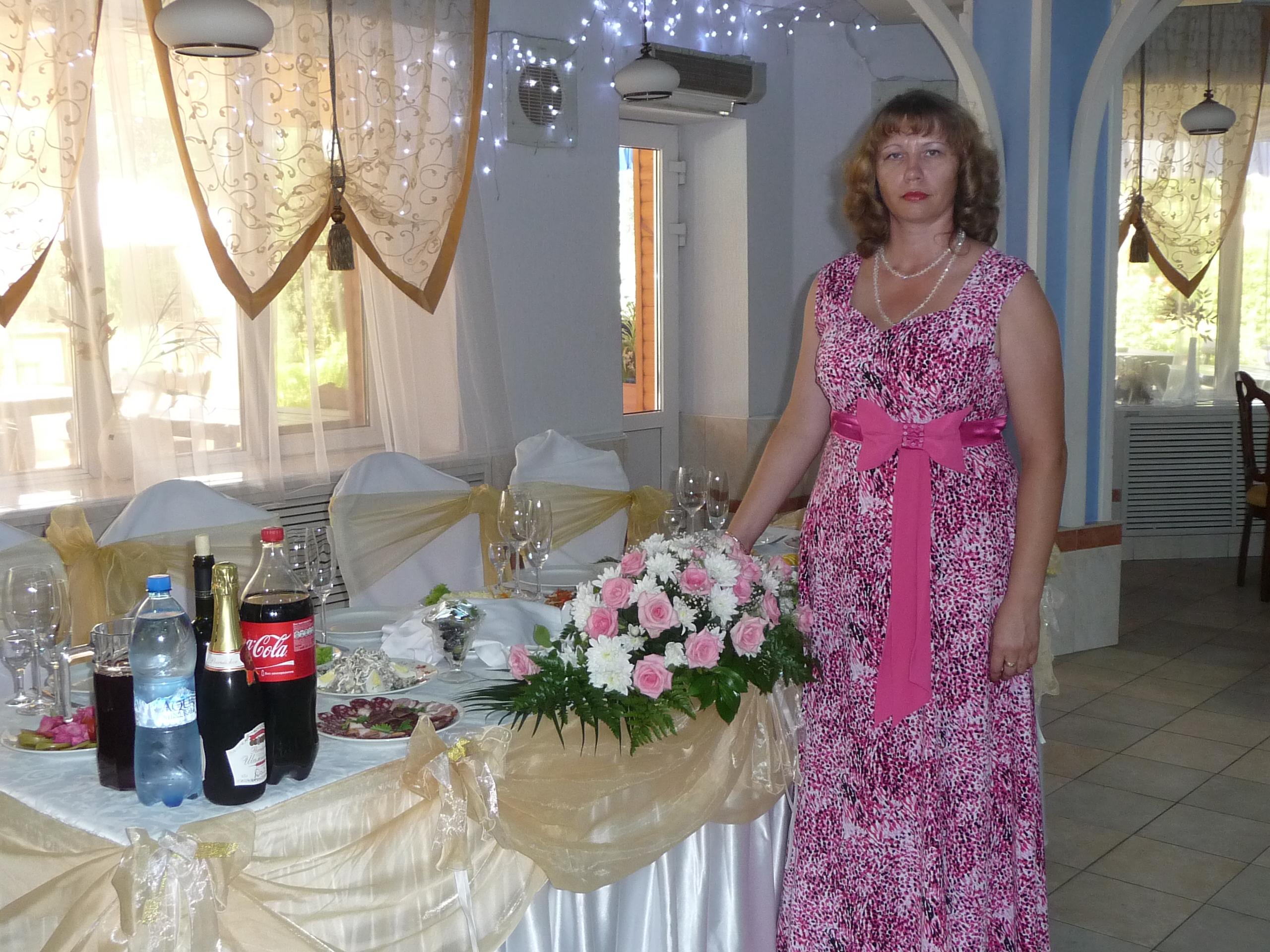 Галина Стукалова в Ростове-на-Дону