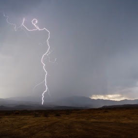 by Brent Flamm - Landscapes Weather