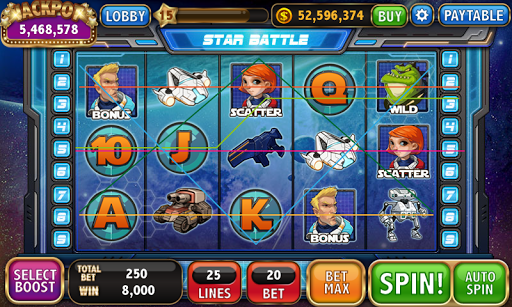 Casino Slots screenshot 9