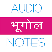 Indian Geography Audio Notes