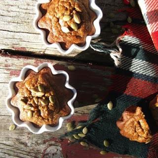 Easy Gluten-Free Pumpkin Bread