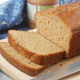 Greek Yogurt Spelt Flour Pumpkin Bread Recipe
