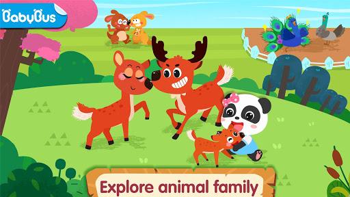 Little Panda: Animal Family  screenshots 1