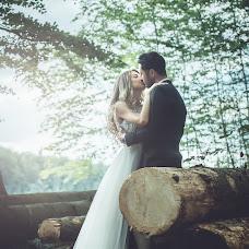 Wedding photographer Marius Ilincaru (ilincaru). Photo of 17.02.2018