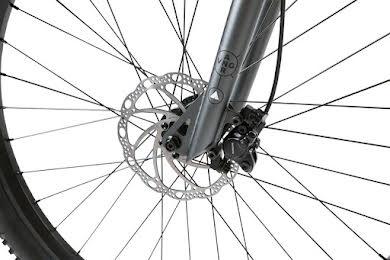 "We The People 2021 Avenger 27.5"" BMX Bike alternate image 0"