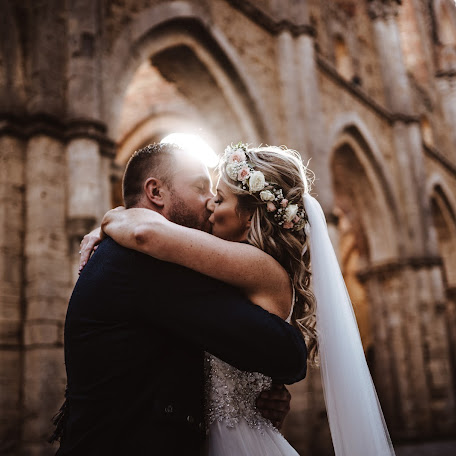 Wedding photographer Matteo Innocenti (matteoinnocenti). Photo of 17.10.2018