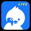 TwitCasting Live: Live Stream icon