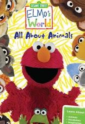 Sesame Street: Elmo's World: All About Animals