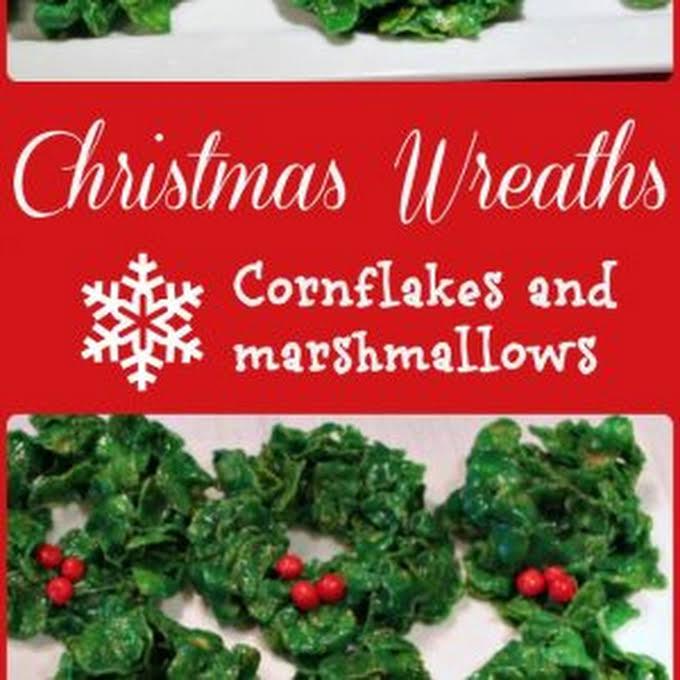 10 Best Marshmallow Corn Flakes Recipes