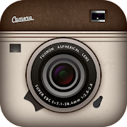 Retro Filter - Vintage Camera Effects Photos