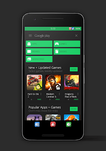 Shadows CM13 CM12/12.1 Theme v1.4