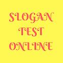 Check your slogan knowledge icon