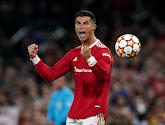 """Solskjaer sait qui il peut remercier: """"Quand on a Ronaldo dans son équipe..."""""""