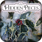 Hidden Pieces: Winter Frost