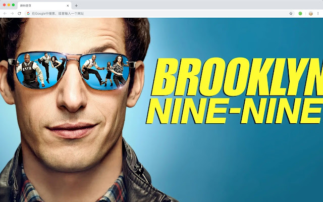 Brooklyn 99 HD wallpaper Featured film