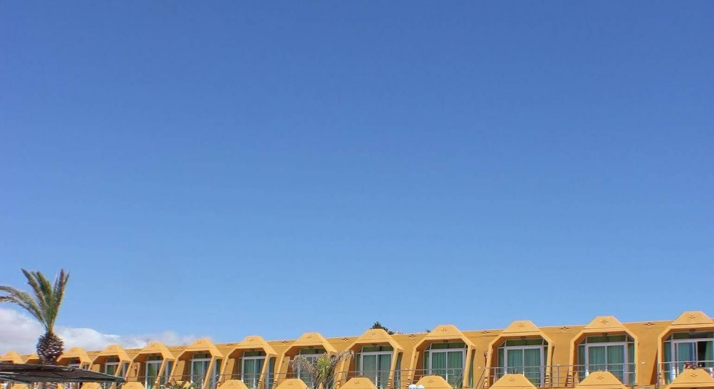 Apartamentos la Piramide
