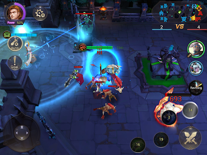 Eternal Arena Android apk