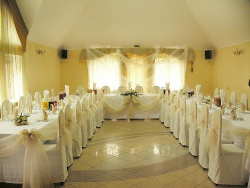 Свадьба на природе в «Загородный клуб «Солярис»»