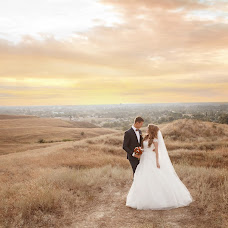 Wedding photographer Aleksey Mostovoy (Palmera300991). Photo of 27.11.2017