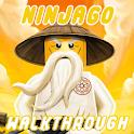 Walkthrough for win ninjago movie games icon