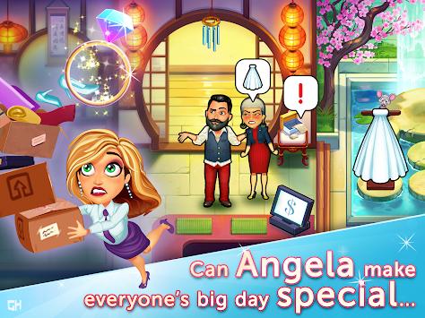 Fabulous - Angela's Wedding Disaster 👰 🤵