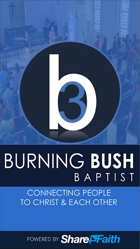 Burning Bush Baptist Church
