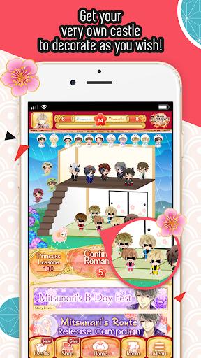 Download Ikemen Sengoku:Otome Game MOD APK 6