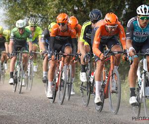 De Backer zegt het wielrennen nog geen vaarwel