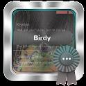 Birdy GO SMS icon