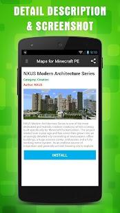 World maps installer for mcpe minecraft pe android apps on world maps installer for mcpe minecraft pe screenshot thumbnail gumiabroncs Choice Image