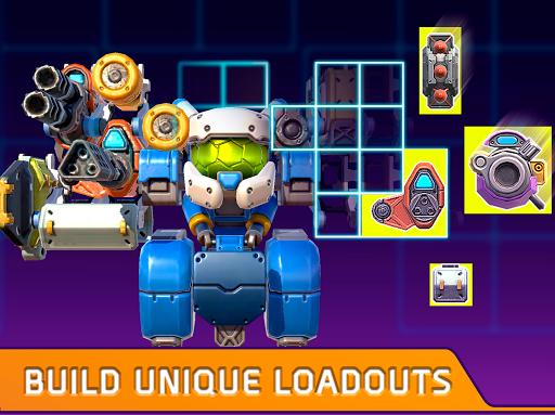 Turbo Squad screenshot 11