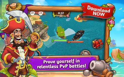League of Pirates 2.0.000 screenshots 10