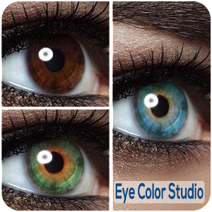 Eye Color Changer Studio