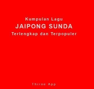 Kumpulan Lagu Jaipong Sunda Terlengkap & Terbaik - náhled